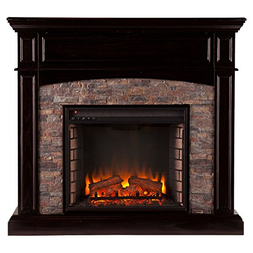 Top 10 Best Corner Electric Led Fireplaces Reviews 2019 With Regard To Most Popular Jackson Corner Tv Stands (View 21 of 25)