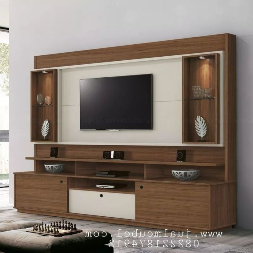 Trendy 49 Affordable Wooden Tv Stands Design Ideas With Storage In Carbon Tv Unit Stands (View 2 of 10)
