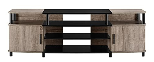 Trendy Best Tv Stand For 65 Inch Tv Review – Top On The Market In Regarding Martin Svensson Home Elegant Tv Stands In Multiple Finishes (View 5 of 10)
