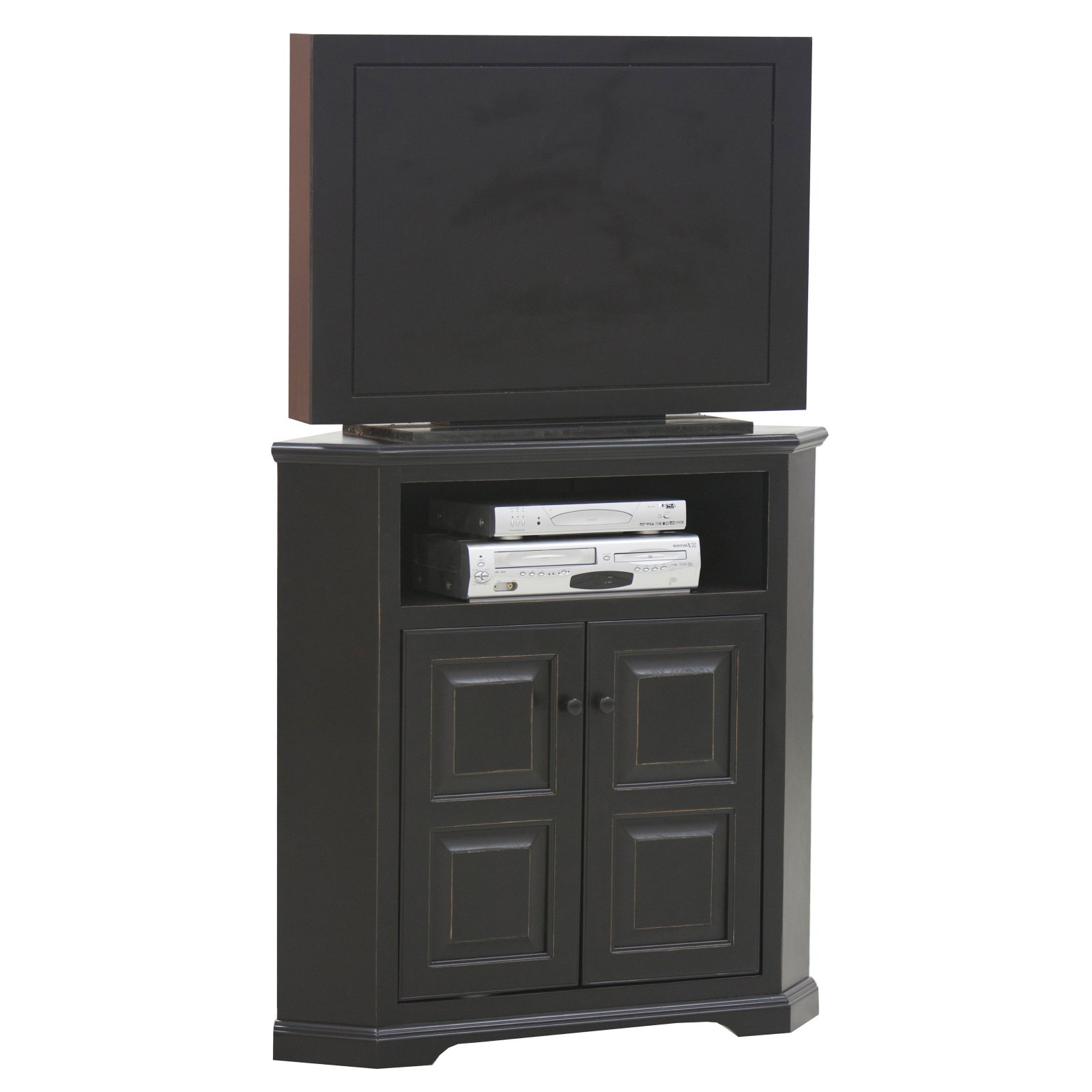 Trendy Harbor Wide Tv Stands Within Eagle Furniture Savannah 41 In (View 24 of 25)