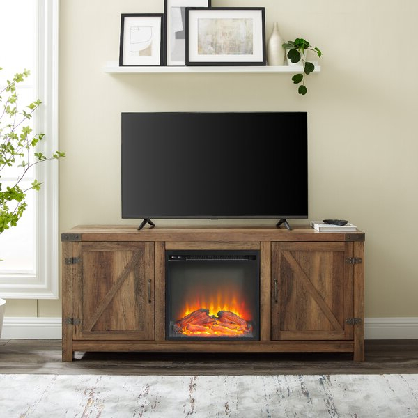 """Trent Austin Design® Adalberto Tv Stand For Tvs Up To 65 In Most Popular Adalberto Tv Stands For Tvs Up To 78"""" (View 24 of 25)"""