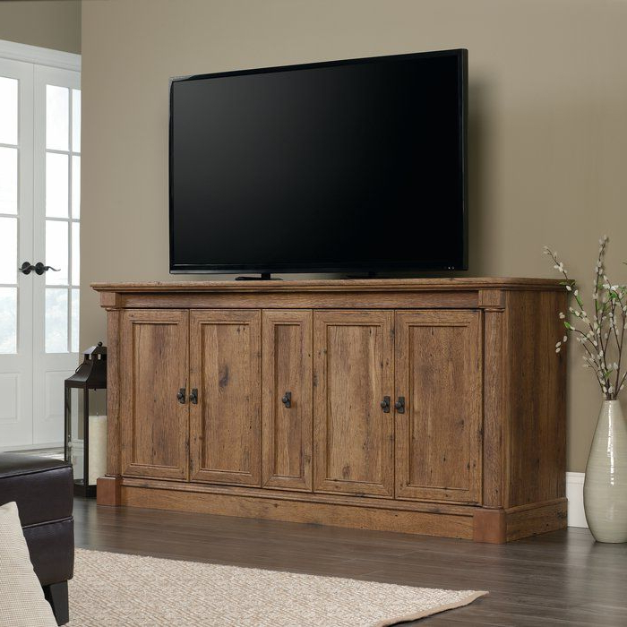 Tv Credenza (View 22 of 25)