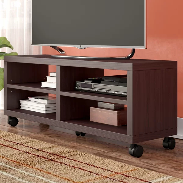 """Tv Intended For Well Liked Maubara Tv Stands For Tvs Up To 43"""" (View 1 of 25)"""