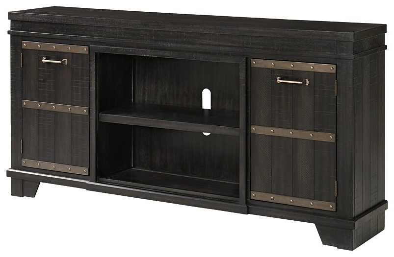 Tv Pertaining To Claudia Brass Effect Wide Tv Stands (View 4 of 10)