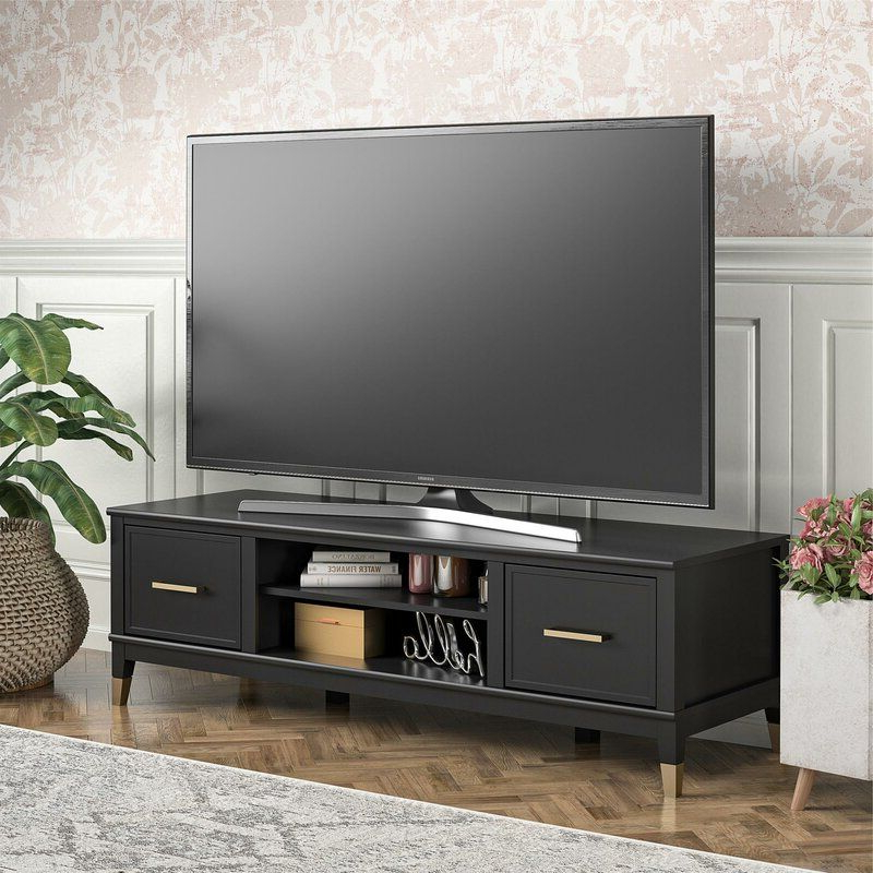Tv Stand (View 4 of 25)