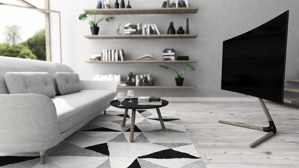 Tv Stand Is The Future And Here Are 15 Designs To Drool Within Most Popular Santiago Tv Stands (View 9 of 10)