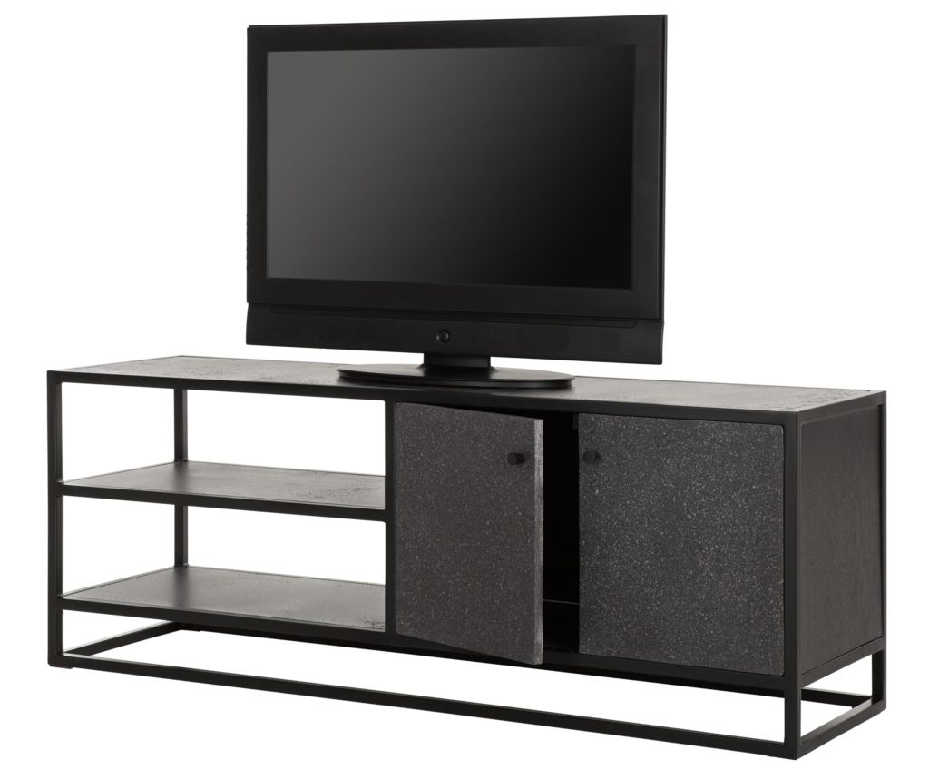 Tv Stand Mont Ventoux – Must Living For Latest Bergen Tv Stands (View 18 of 25)