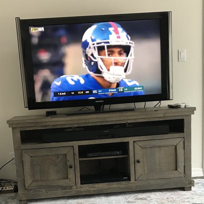 """Tv Stand, Tv With Hal Tv Stands For Tvs Up To 60"""" (View 19 of 25)"""