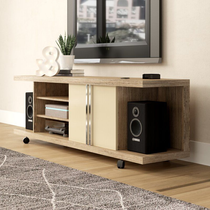 """Tv Stand With Well Known Tenley Tv Stands For Tvs Up To 78"""" (View 7 of 25)"""