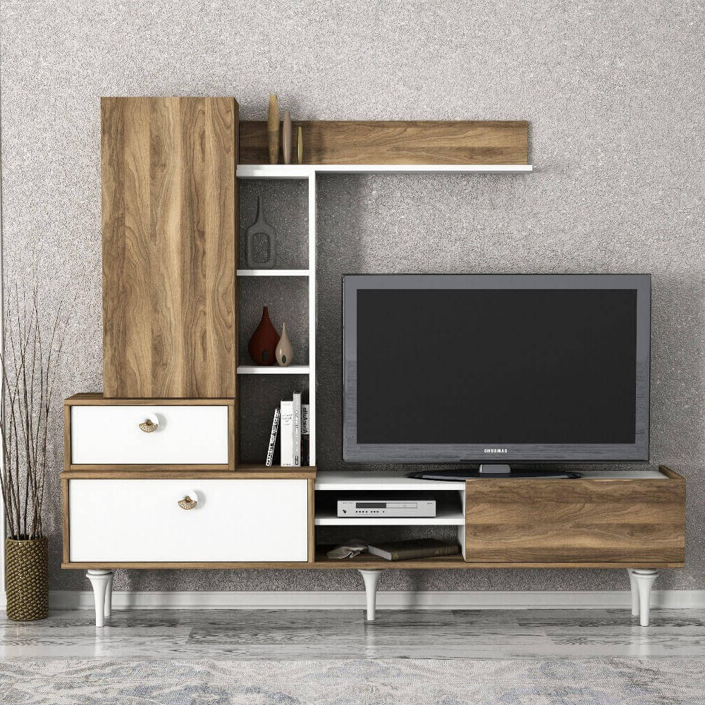 Tv Stands Pertaining To Preferred Tv Stand Design Ideas – Styleheap (View 4 of 16)