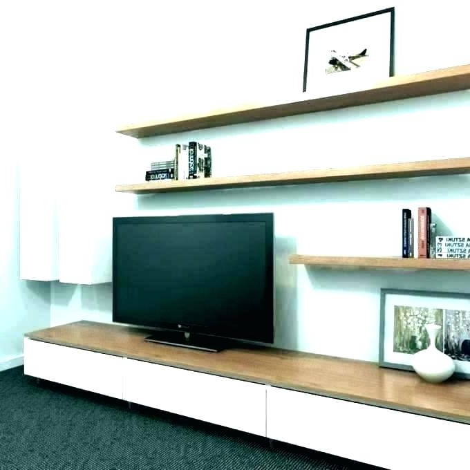 Tv Wall Shelving – Google Search (View 7 of 10)
