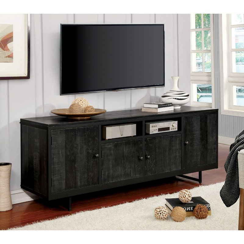 """Wayfair Intended For Trendy Ansel Tv Stands For Tvs Up To 78"""" (View 7 of 25)"""