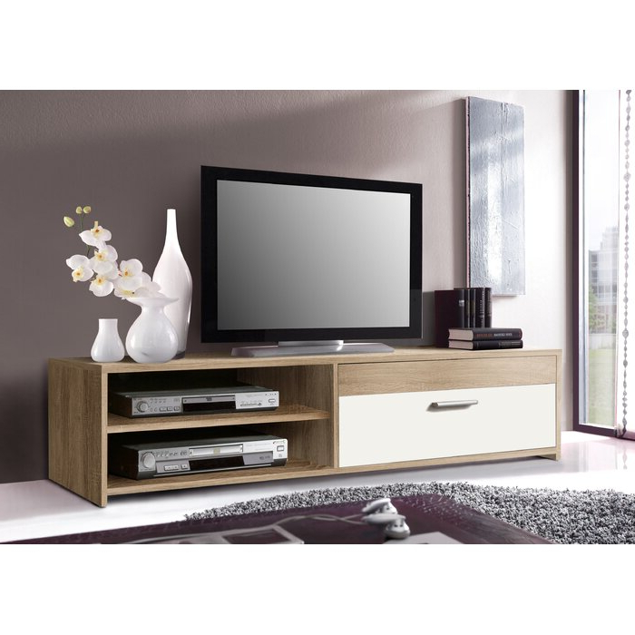 """Wayfair With Best And Newest Gosnold Tv Stands For Tvs Up To 88"""" (View 15 of 25)"""