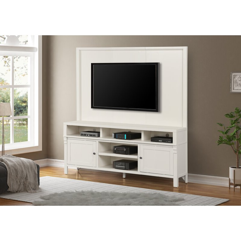 """Wayfair With Best And Newest Tenley Tv Stands For Tvs Up To 78"""" (View 21 of 25)"""