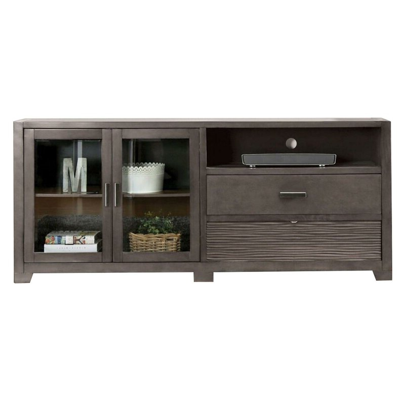 """Wayfair With Regard To Ailiana Tv Stands For Tvs Up To 88"""" (View 11 of 25)"""