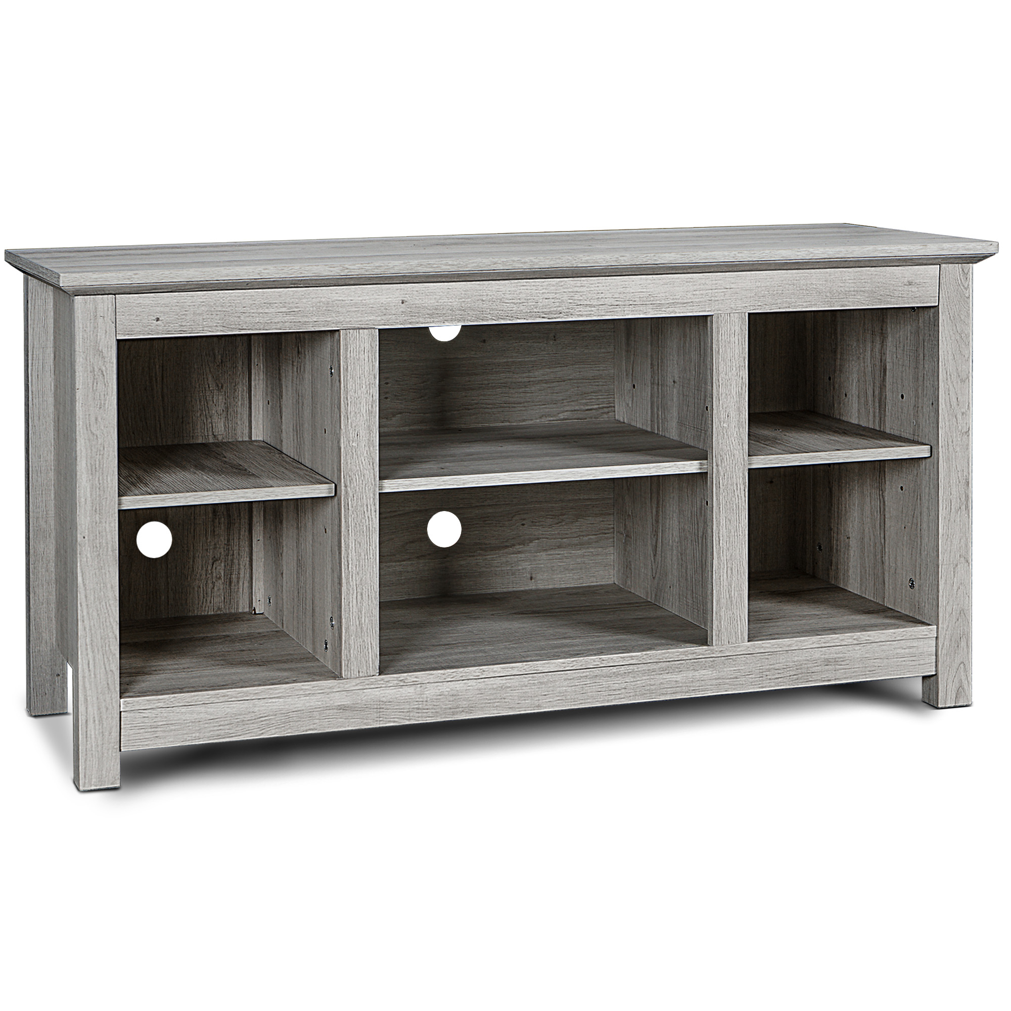 """Well Known 50 Inch Wide Television Stand Console For Tv's Up To 55 For Tv Stands For Tvs Up To 50"""" (View 21 of 25)"""