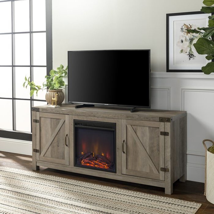 """Well Known Adalberto Tv Stands For Tvs Up To 78"""" For Trent Austin Design® Adalberto Tv Stand For Tvs Up To  (View 13 of 25)"""