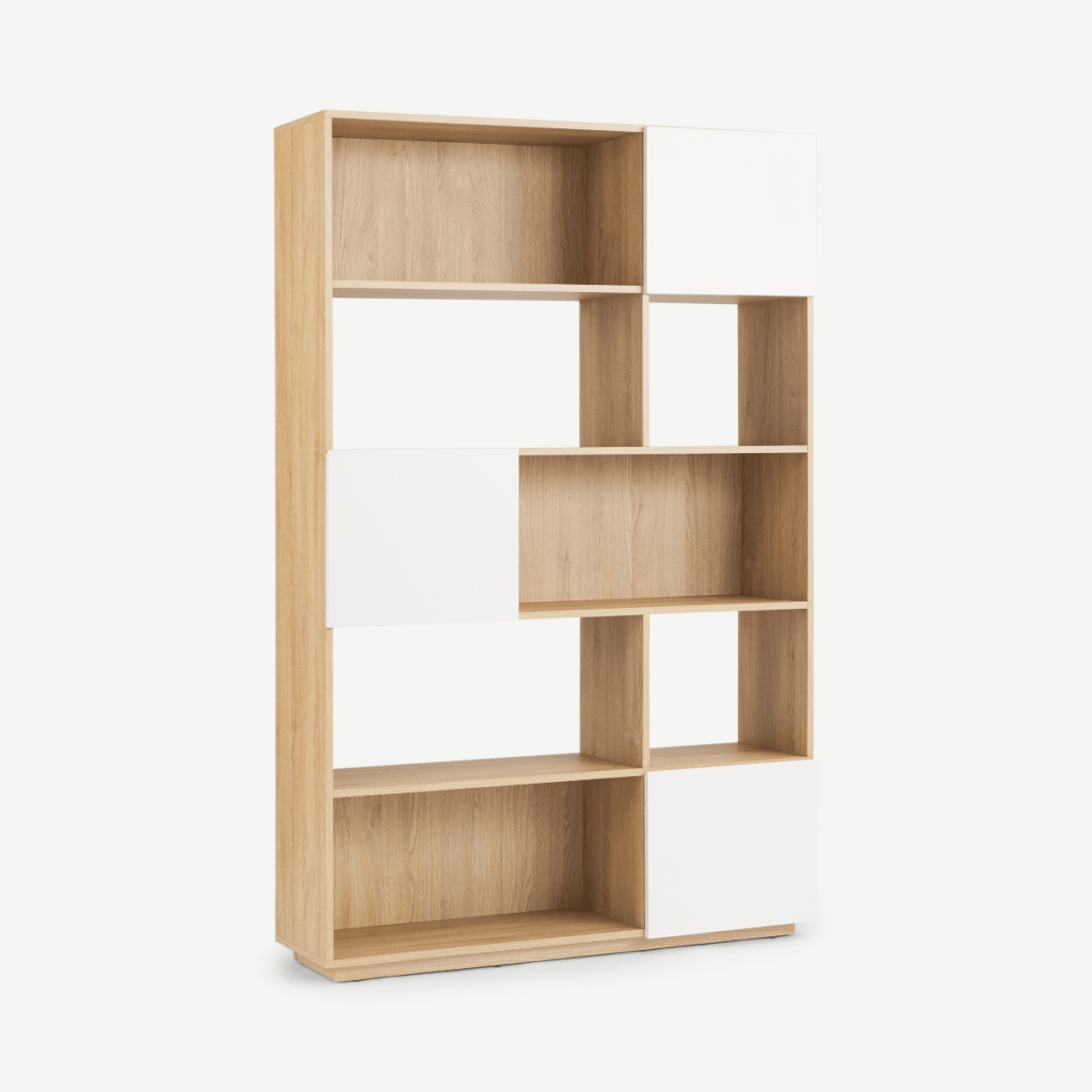 Well Known Bookcases (View 8 of 14)