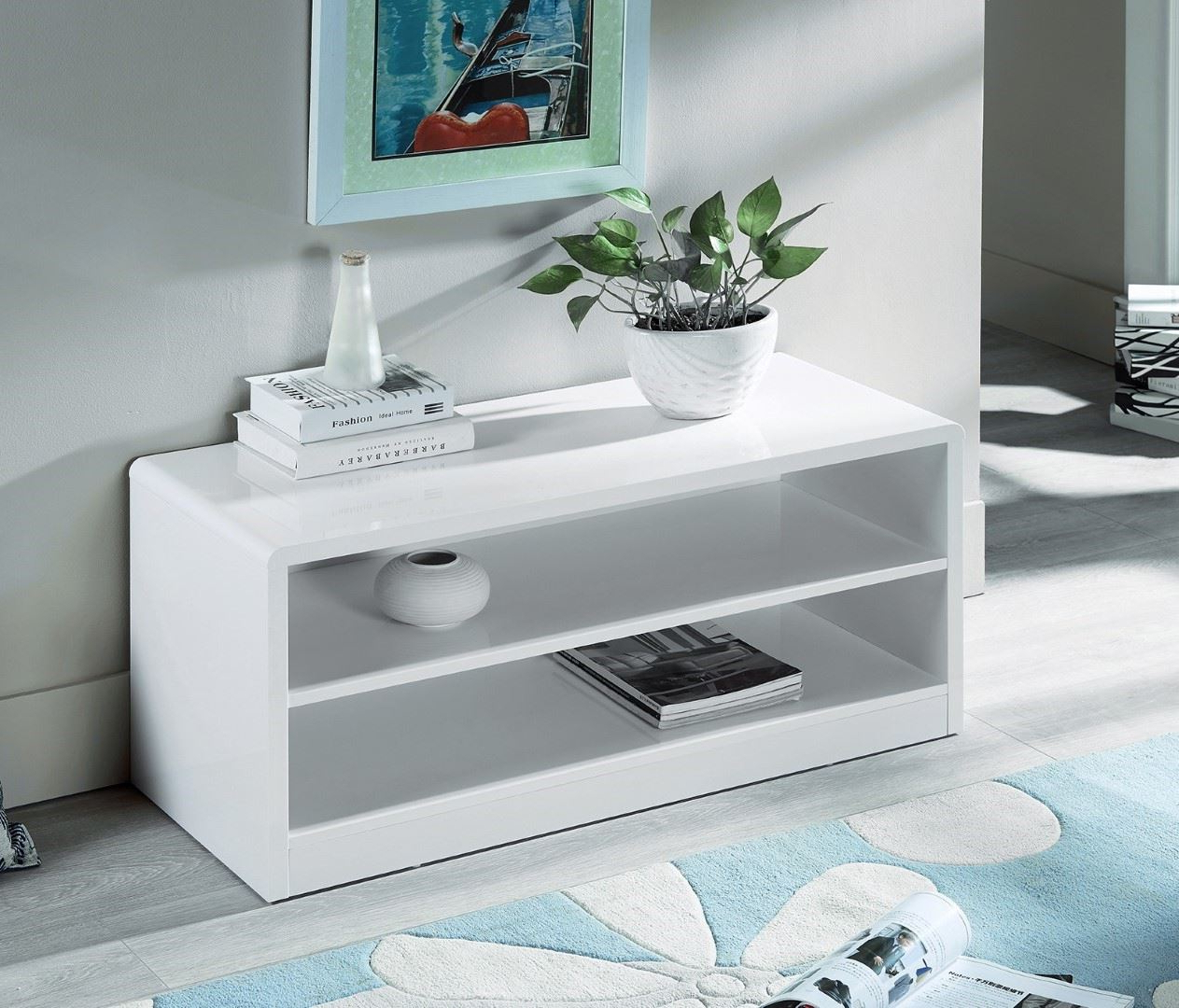 Well Known Edgeware Tv Stands Regarding Tv Units – Www.robinsons (View 18 of 25)
