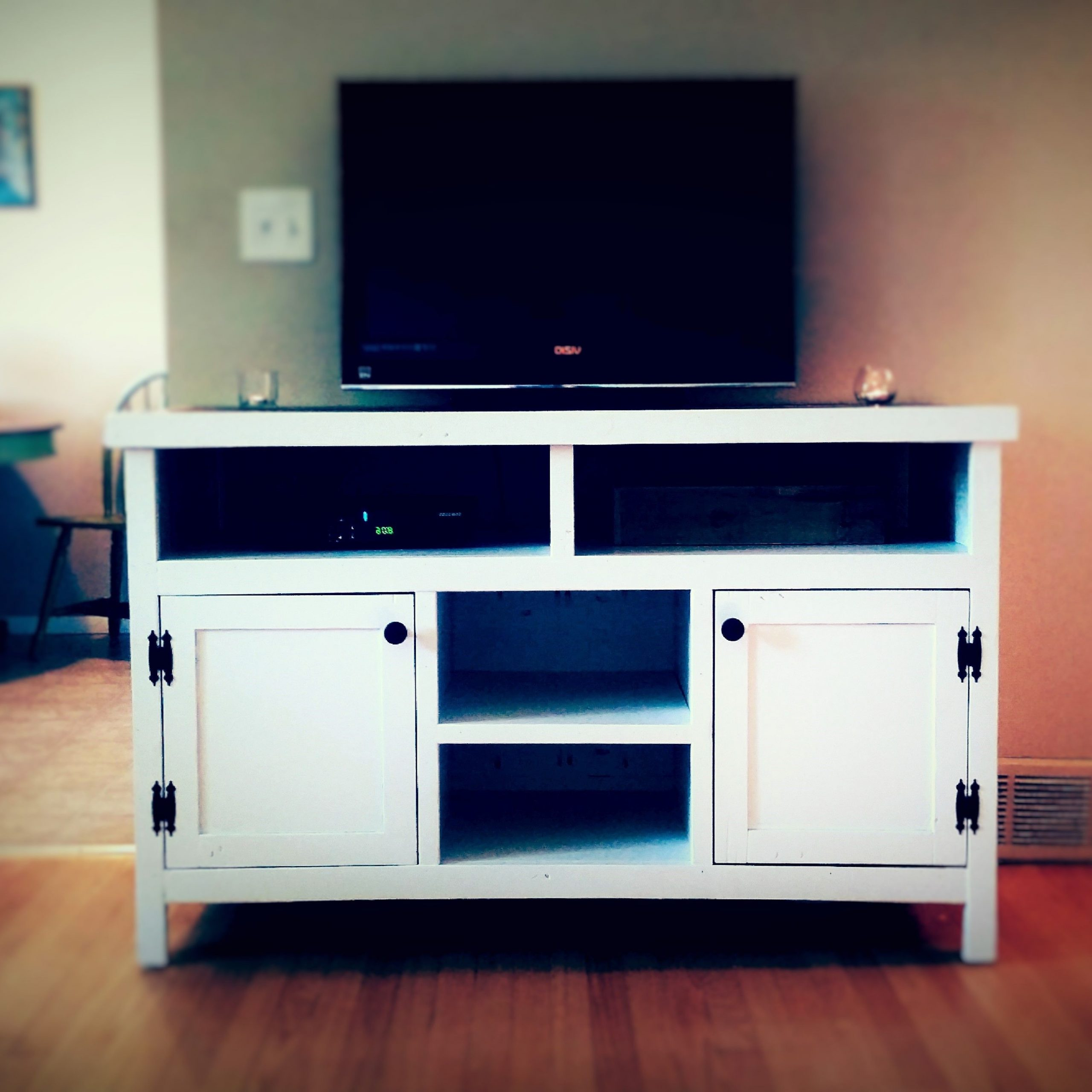 Well Known Entertainment Center Tv Stands Reclaimed Barnwood Regarding Buy A Hand Made Barn Wood, Media Console, Tv Stand, Media (View 10 of 10)