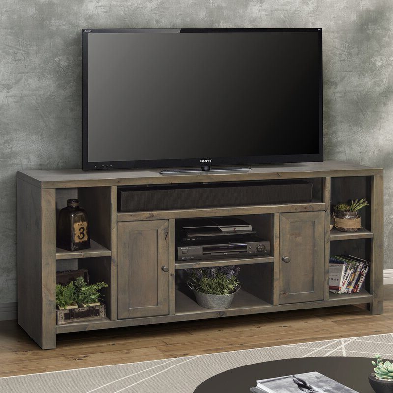 """Well Known Greyleigh Columbia Tv Stand For Tvs Up To 70"""" & Reviews For Broward Tv Stands For Tvs Up To 70"""" (View 1 of 25)"""