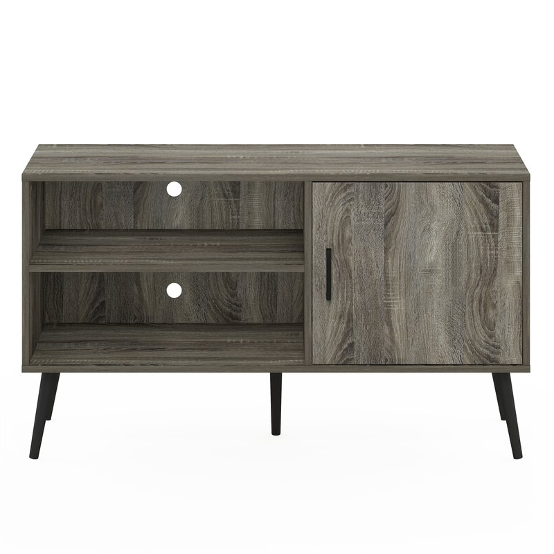 """Well Known Maubara Tv Stands For Tvs Up To 43"""" Throughout George Oliver Millstadt Tv Stand For Tvs Up To  (View 16 of 25)"""