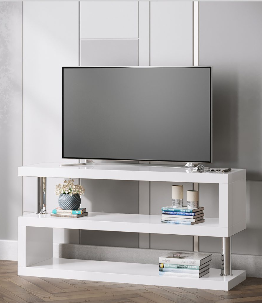 Well Known Miami Tv Stand – Aspire Furnishing For Casablanca Tv Stands (View 1 of 10)