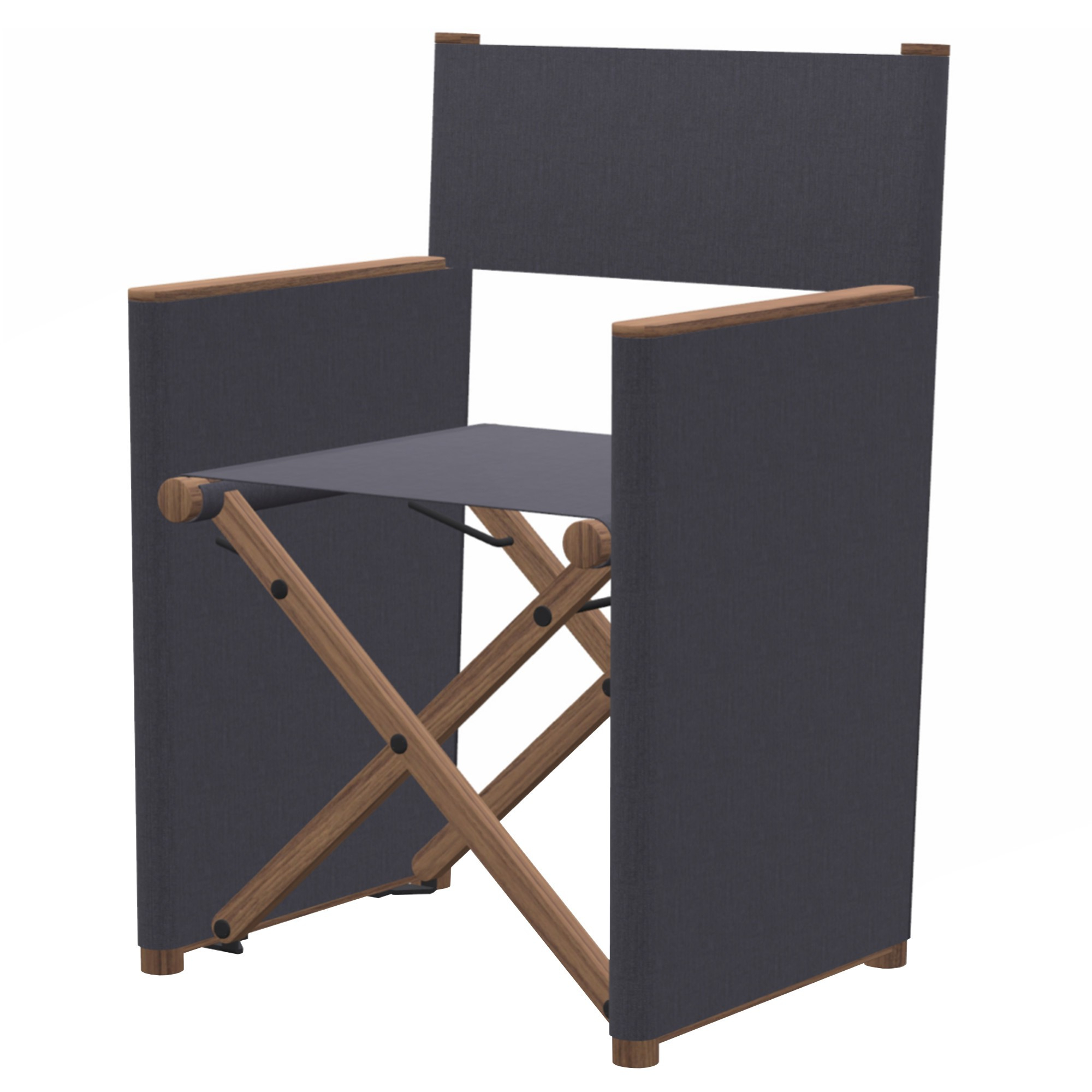Well Known Orsen Tv Stands For Orson Director Armchair (View 11 of 25)