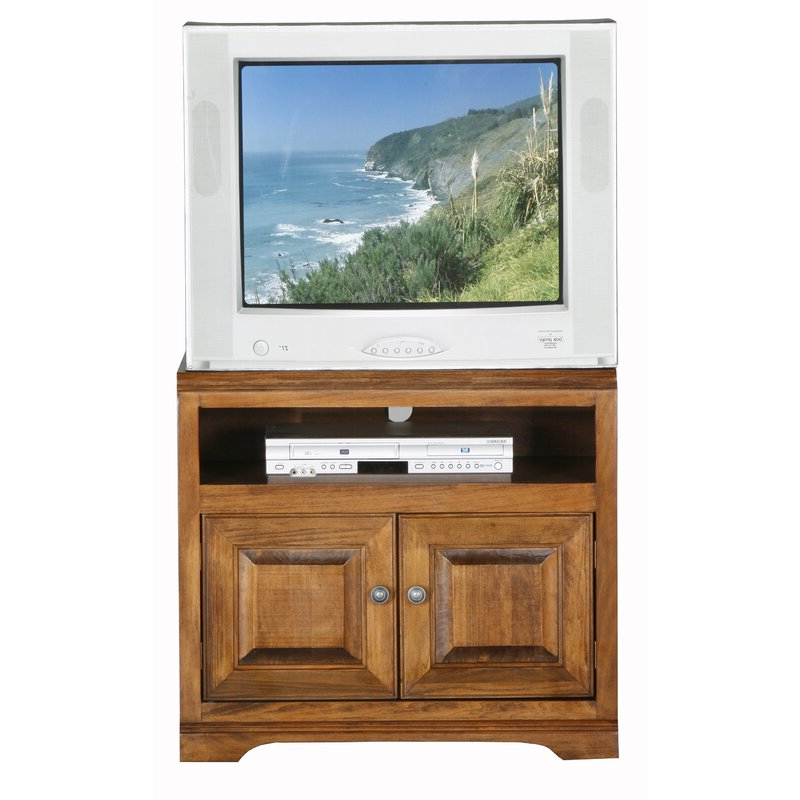 """Well Known Red Barrel Studio® Wentzel Tv Stand For Tvs Up To 43 Intended For Maubara Tv Stands For Tvs Up To 43"""" (View 6 of 25)"""