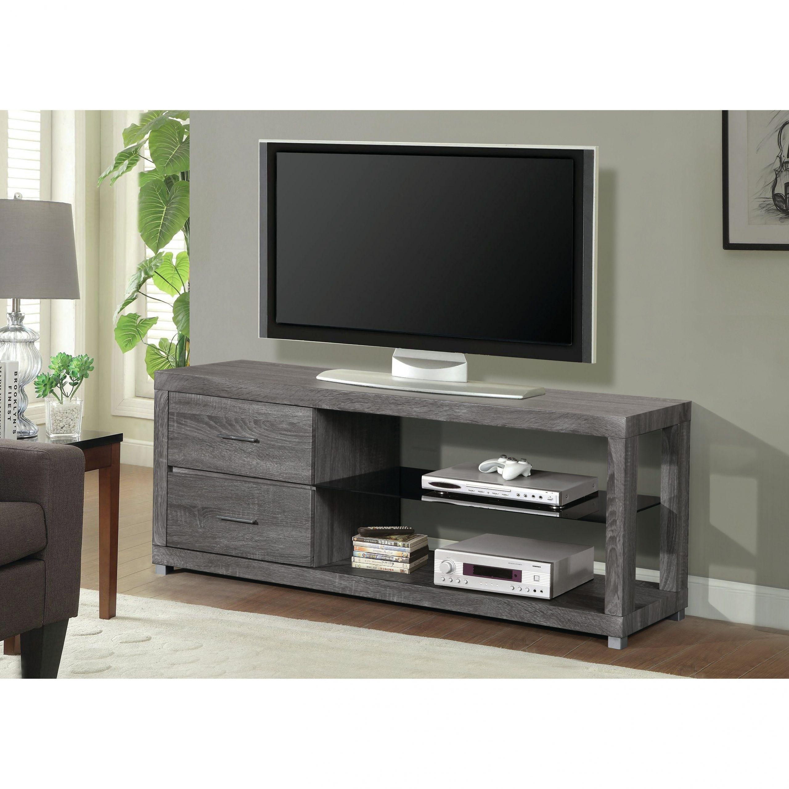 Well Known Wade Logan® Stockwood Tv Stand (View 1 of 10)