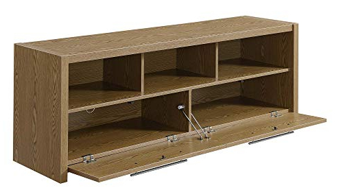 """Well Liked 60"""" Tv Stands, Consoles And Media Centers Within Convenience Concepts Newport Marbella 60"""" Tv Stands (View 7 of 10)"""