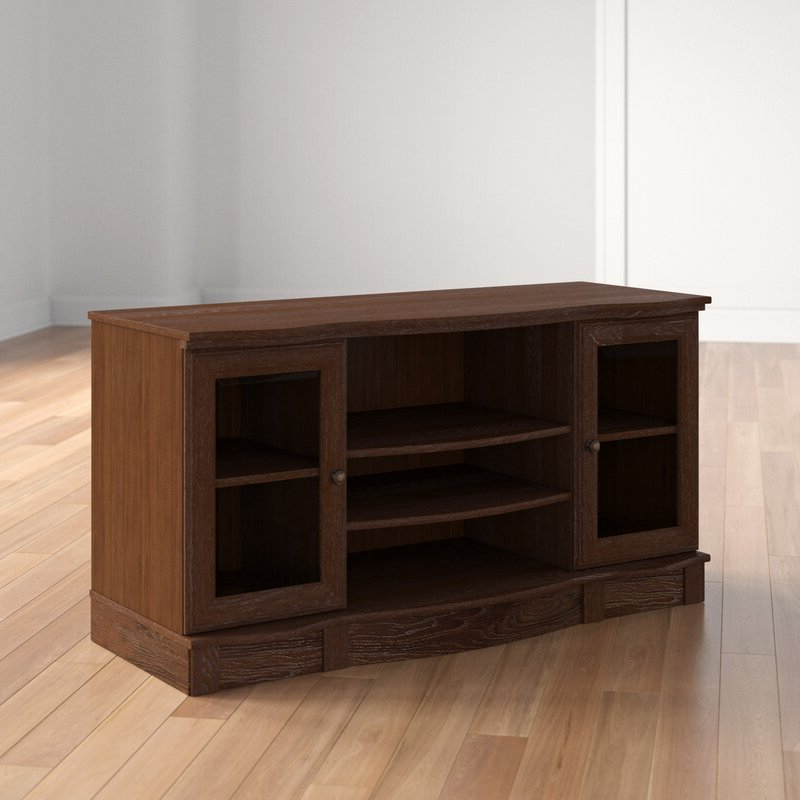 """Well Liked Leonid Tv Stands For Tvs Up To 50"""" Within Three Posts Bristol Woods Tv Stand For Tvs Up To  (View 18 of 25)"""