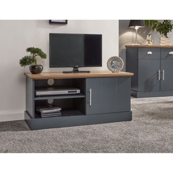 Well Liked Lpd Puro Gloss Tv Media Stand – Cream, Stone, Charcoal Or For Puro White Tv Stands (View 9 of 10)