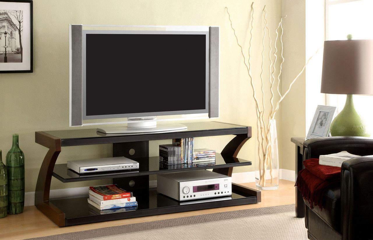 Well Liked Lucy Cane Cream Corner Tv Stands Within Tv Stand Cm5540bk Tv (View 14 of 25)