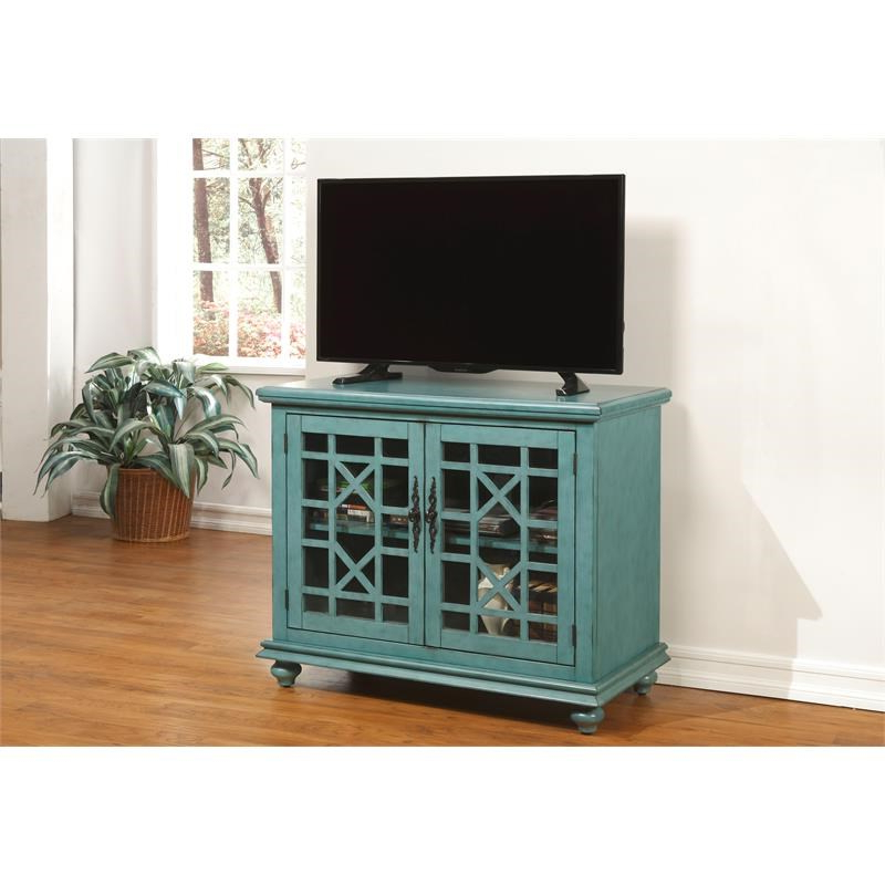 """Well Liked Martin Svensson Home Jules Small Spaces 38"""" Tv Stand Regarding Jule Tv Stands (View 1 of 10)"""