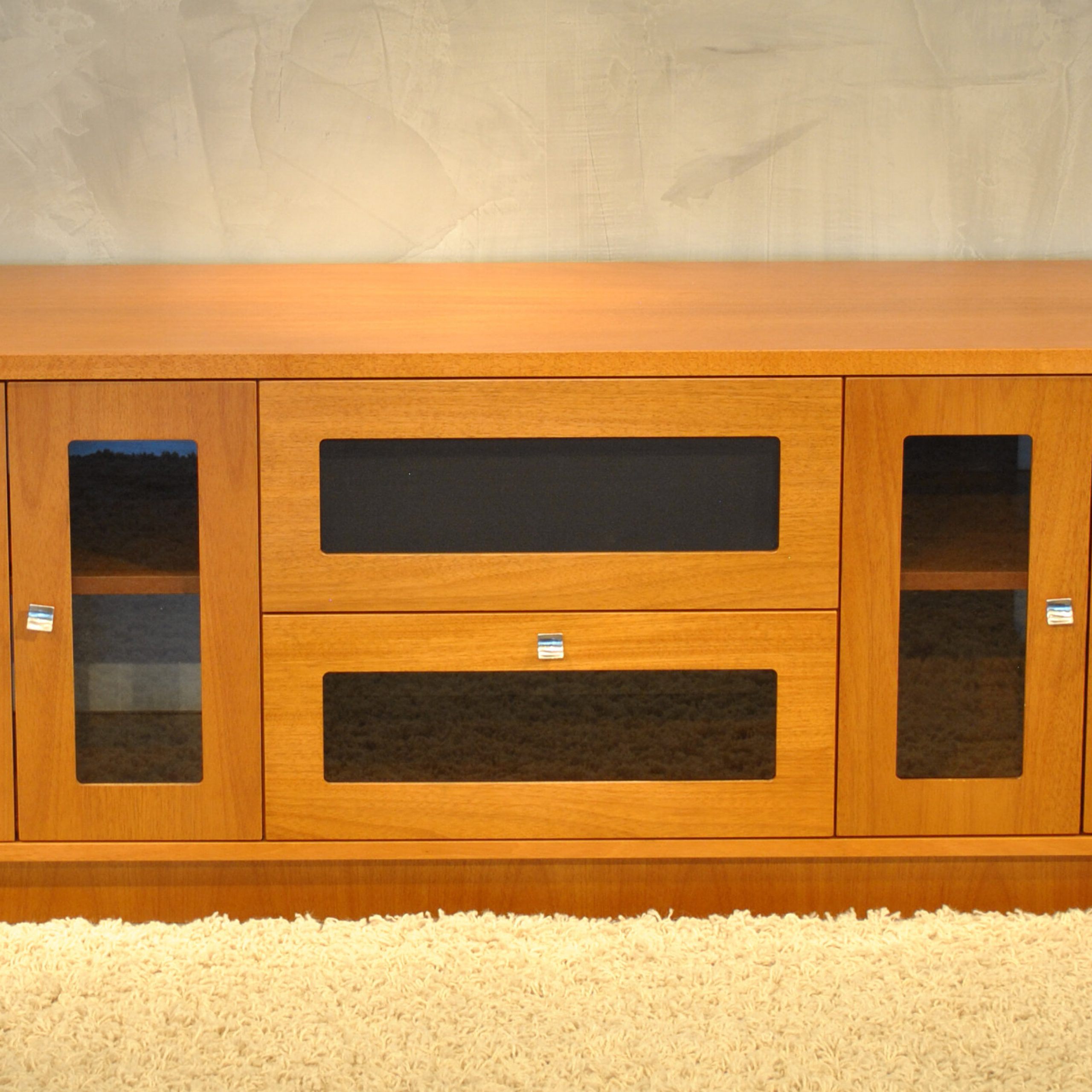 Well Liked Transitional Style Tv Stand – Best Home Style Inspiration Regarding Fulton Corner Tv Stands (View 2 of 10)