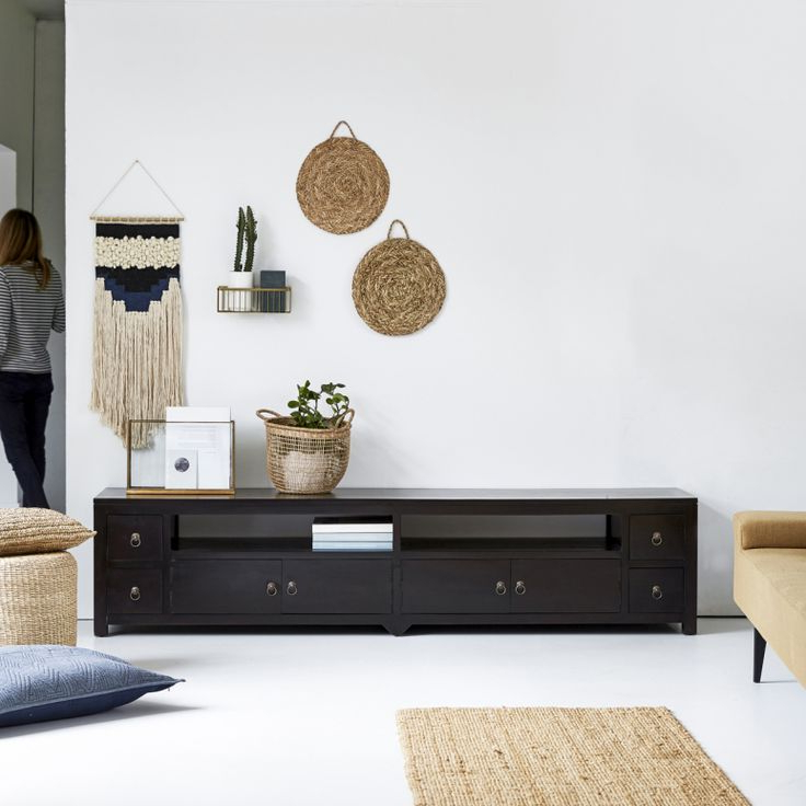 Wenge Furniture For Plasma Tv – Televisions Stand In Javan In Favorite Freya Wide Tv Stands (View 9 of 10)
