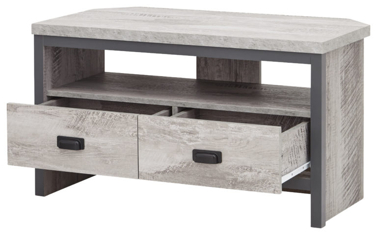 Widely Used Oak Corner Tv Cabinets (View 12 of 25)
