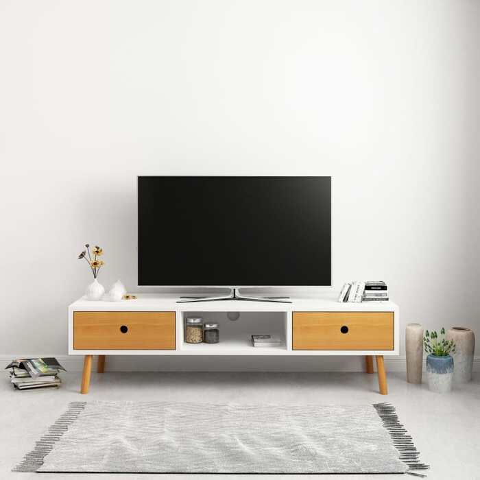 """Widely Used Oglethorpe Tv Stands For Tvs Up To 49"""" Within East Urban Home Tv Stand For Tvs Up To 49"""" (View 6 of 25)"""