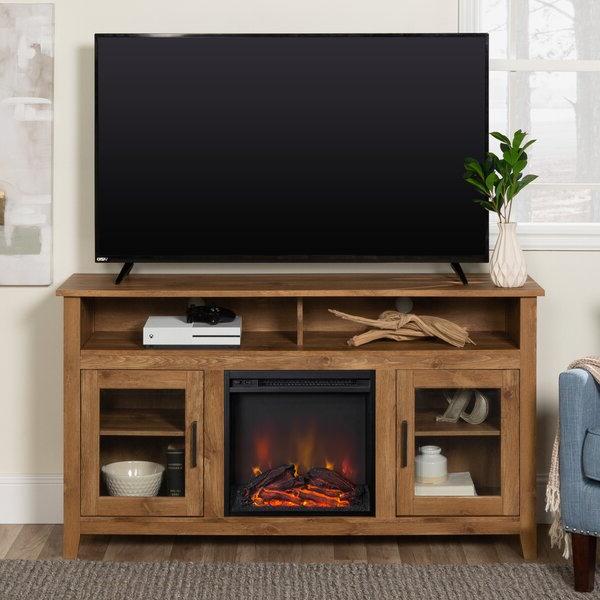"Zipcode Design Kohn Tv Stand For Tvs Up To 65"" With With Regard To 2018 Calea Tv Stands For Tvs Up To 65"" (View 14 of 25)"