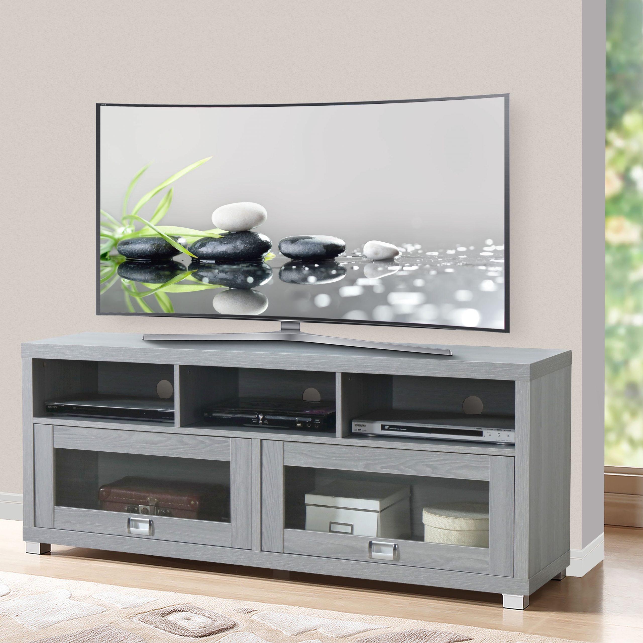 Contemporary Techni Mobili Durbin Tv Stands (View 6 of 7)