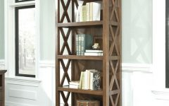 Staples Bookcases