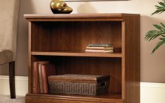 Two Shelf Bookcases