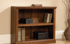 2 Shelf Bookcases