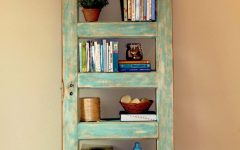 Handmade Bookshelves