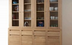Large Storage Cupboards