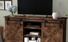 Casey Umber 66 Inch Tv Stands
