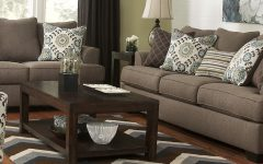 Living Room Sofa and Chair Sets