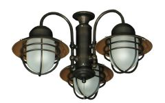Outdoor Ceiling Fan Light Fixtures