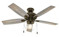 Coastal Outdoor Ceiling Fans